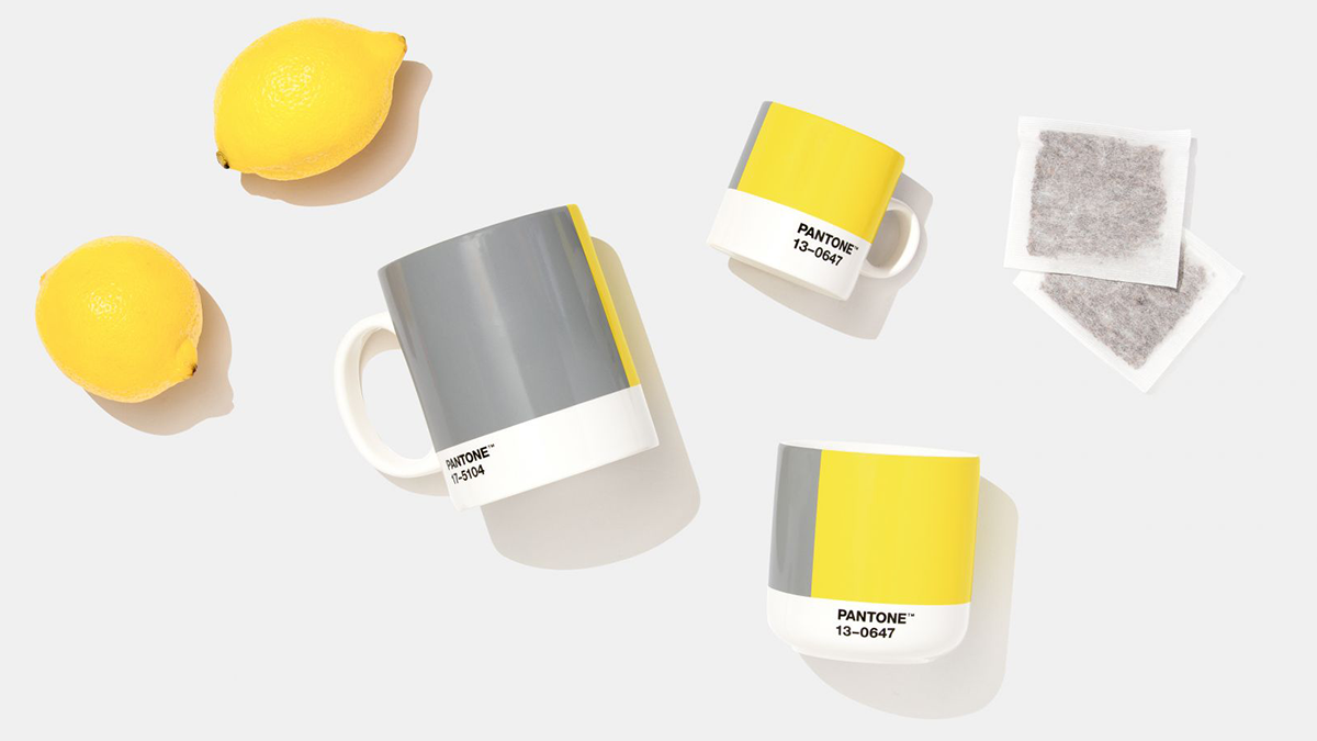 Pantone picks two 'Colours of the Year' for 2021 and it's about a brighter future